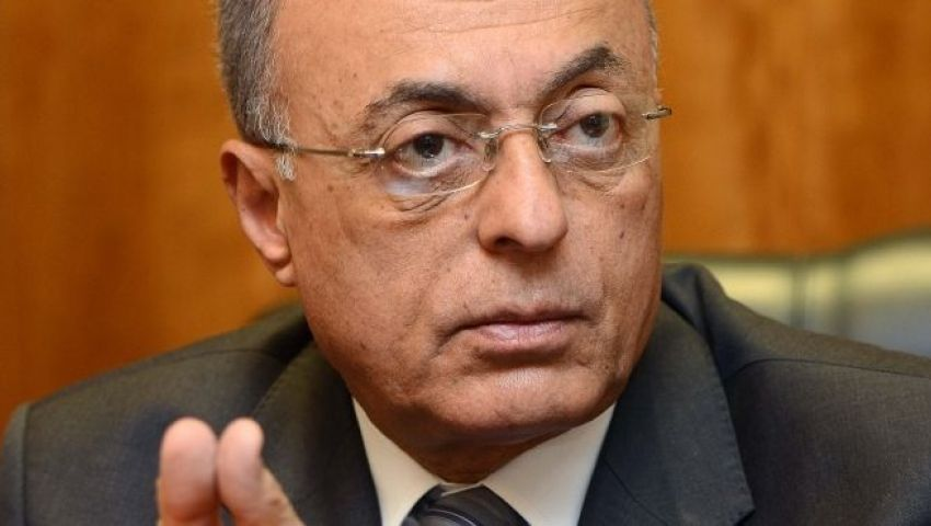 فيديو.. اليزل يتهم حماس والقاعدة في حادث رفح