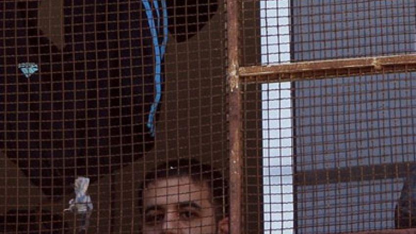 الصحة: إصابة 59 سجينا من قسم الهرم بـالجرب