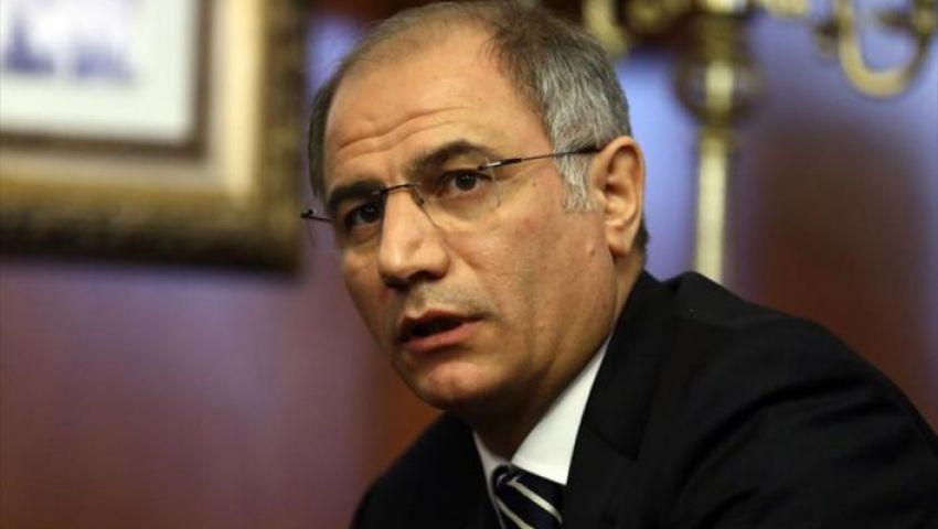 وزيرا داخلية ألمانيا وتركيا يتفقان على حل قضية التنصت عبر الحوار