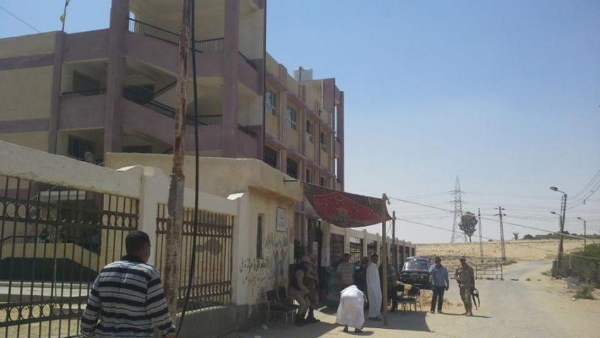 شمال سيناء.. إقبال المغتربين وعزوف المقيدين