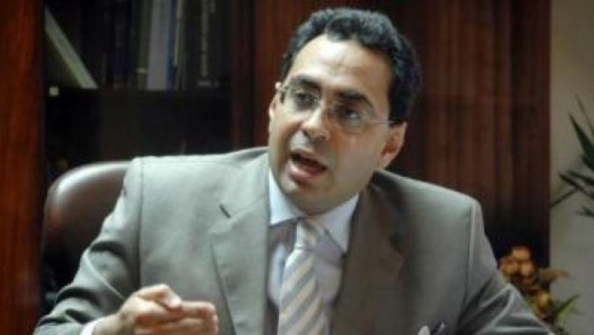 سري الدين: محاكمة رموز نظامي مبارك والإخوان درس لكل حاكم
