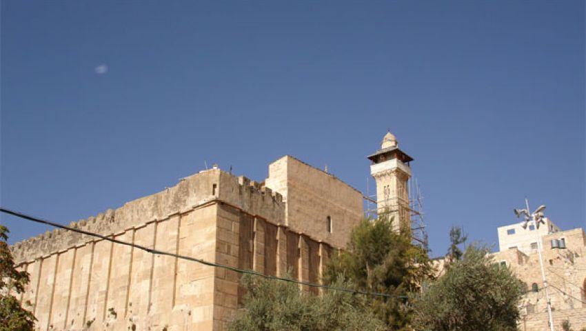 أوقاف الخليل تدعو لـشد الرحال إلى الحرم الإبراهيمي