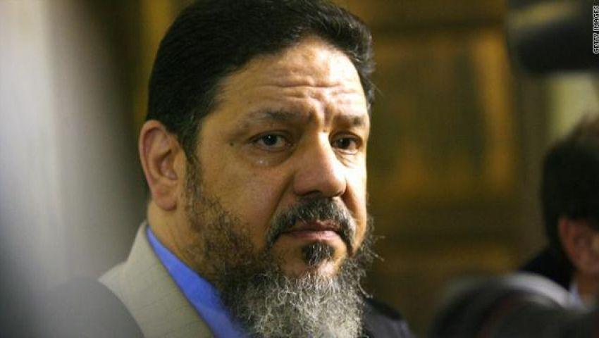 منتصر الزيات: 8 آلاف معتقل سياسي منذ 30 يونيو