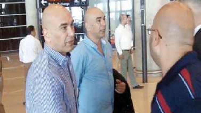 الجهاز المعاون أزمة تهدد تدريب التوأم للمنتخب الأردني