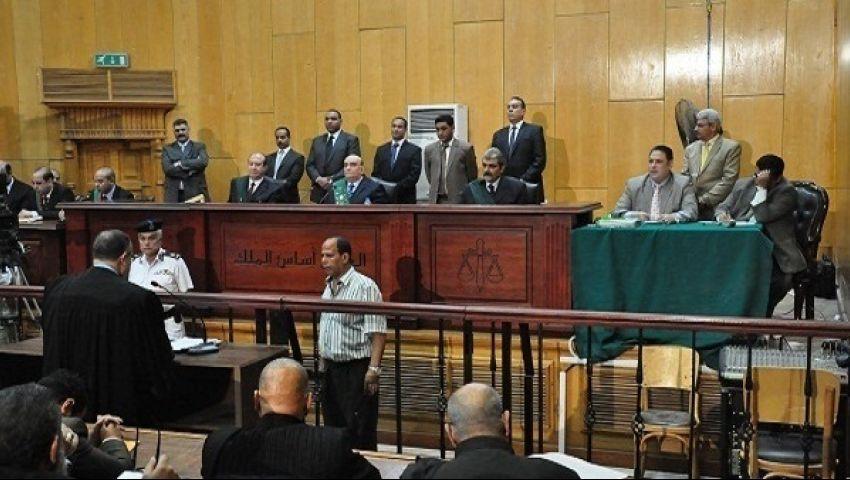 تأجيل معارضة شقيق وزير التنمية المحلية السابق على حبسه 3سنوات