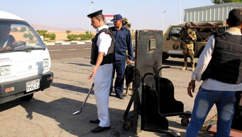 نيويورك تايمز تكشف ثغرات في مطار شرم الشيخ