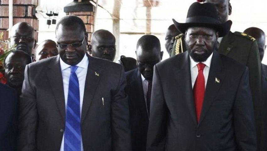 تأجيل المفاوضات بين طرفي الصراع في جنوب السودان