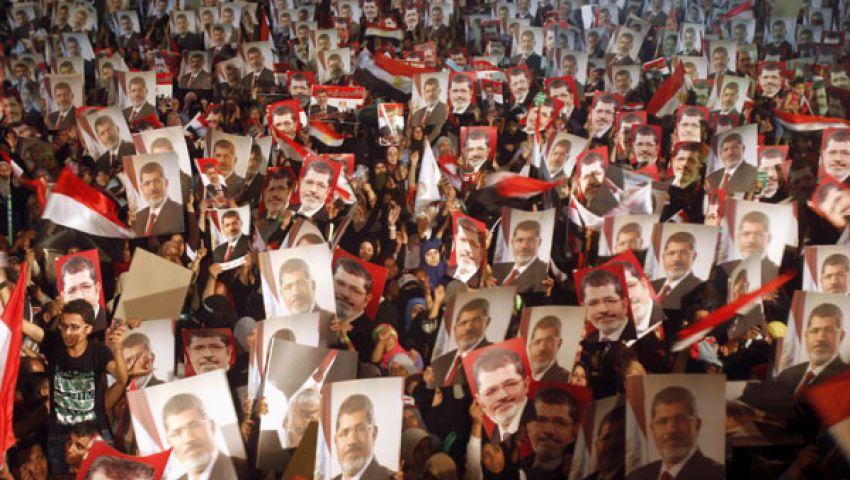 تحذيرات لغير المصريين من تأييد مرسي