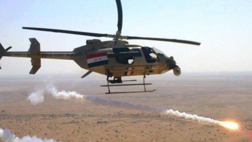 مقتل 90 مدنيا في قصف للقوات العراقية بالفلوجة