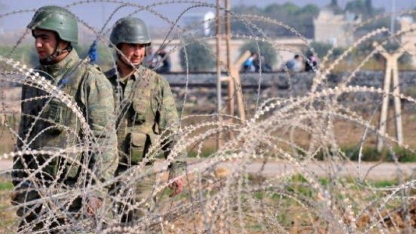 مقتل جندي تركي بانفجار لغم شرقي البلاد