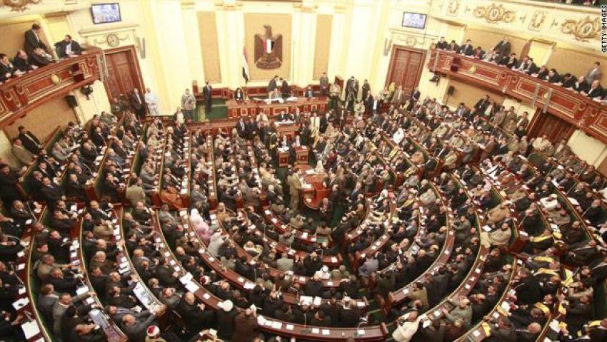 الأحزاب تطرح 3 مطالب أمام لجنة تقسيم الدوائر