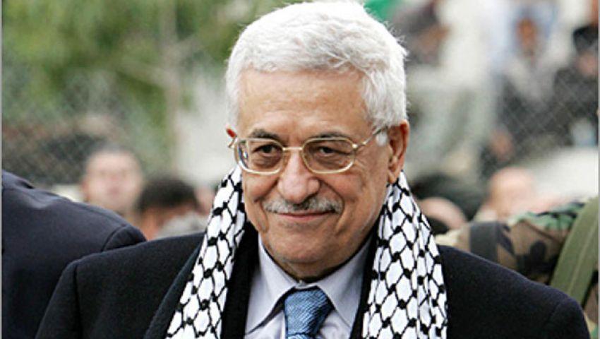 أبومازن مستمر في مفاوضات السلام