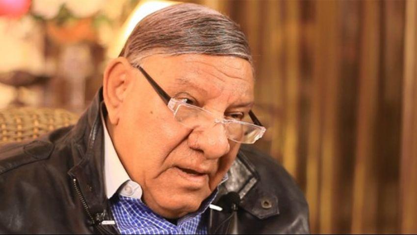 فيديو.. مفيد فوزي: أُرشِّح عمرو موسى رئيسًا والسيسي للحكومة