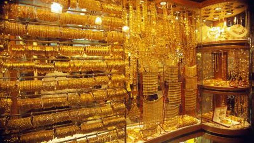 إقبال على شراء الذهب قبل 30 يونيو