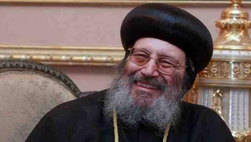 تثبيت العقيدة الأرثوذكسية..أوقفته سقطة بيشوي  وأعاده تواضروس