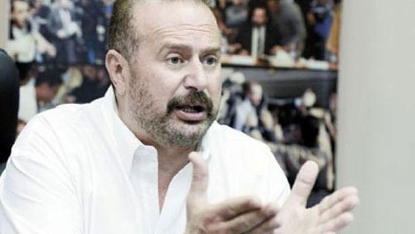 خالد زين الدين: وزير الرياضة فاشل