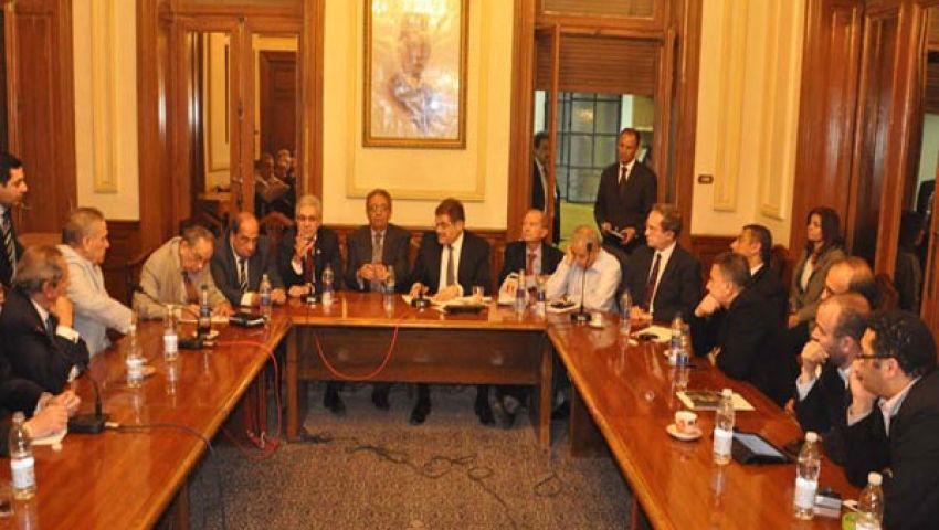 جبهة الإنقاذ لــأشتون: المصريون لا يحتاجون تدخلاً أجنبيًّا