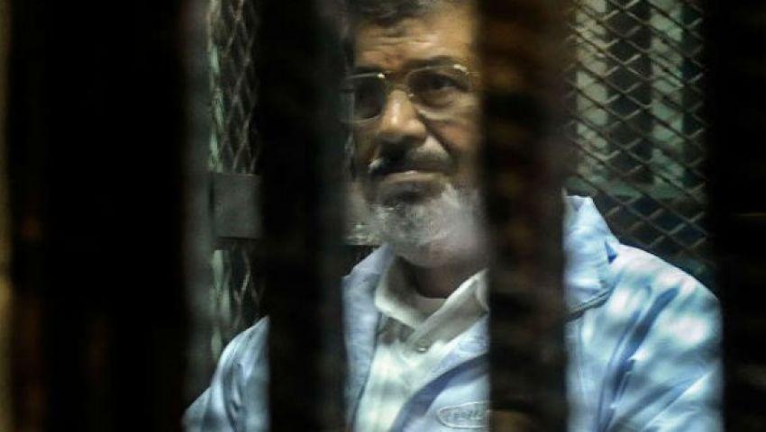 فرونت بيدج: عزل مرسي أنقذ إسرائيل من خبث الإخوان