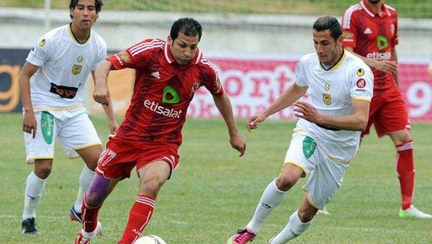 الأهلى يتمسك بإقامة مبارياته الأفريقية بالقاهرة