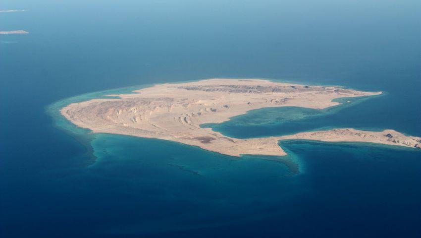 لماذا سمى إلاسرائيليون أبناءهم باسم جزيرة تيران وغنوا لها؟