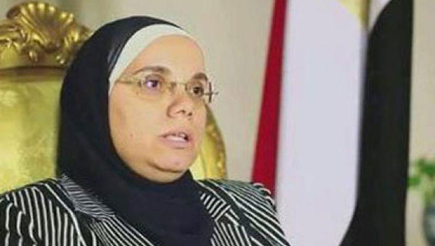 باكينام الشرقاوي: دولة مبارك تطل برأسها من جديد