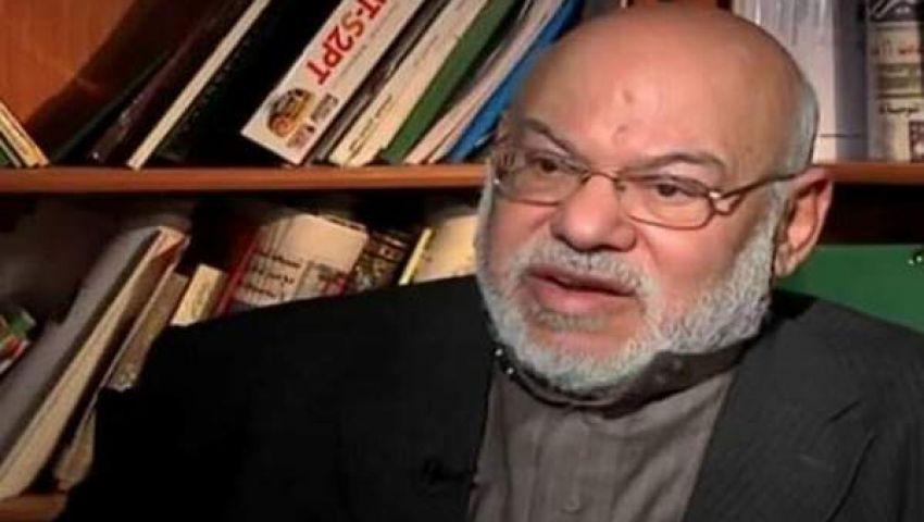 الهلباوي:مرسي لن يعود.. وما حدث ليس انقلابًا على الشرعية