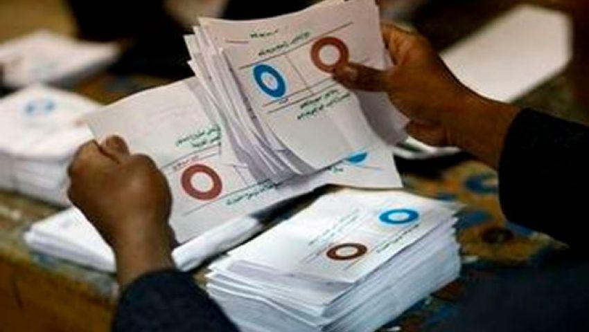 العليا للانتخابات تراجع نتائج لجان الاستفتاء تمهيدا لإعلانها