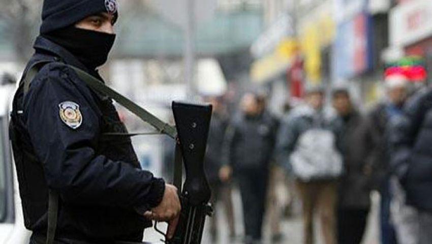 إحباط عملية إرهابية بمدينة تركية