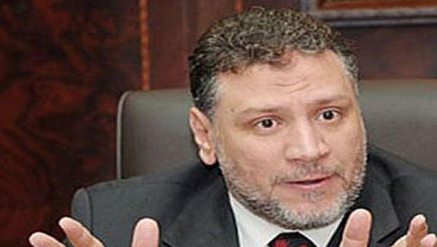 وزير الشباب يحذر من العنف يوم 30 يونيو