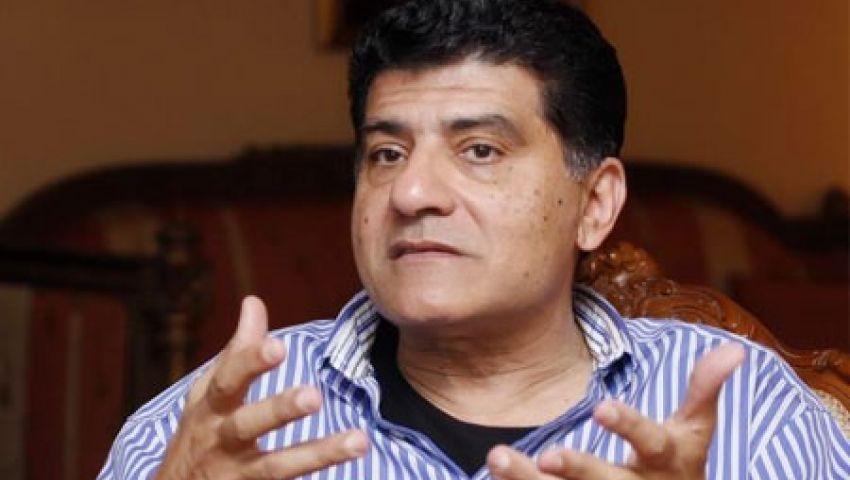 محمد النشائي: هشام قنديل أسوأ رئيس وزراء في تاريخ مصر