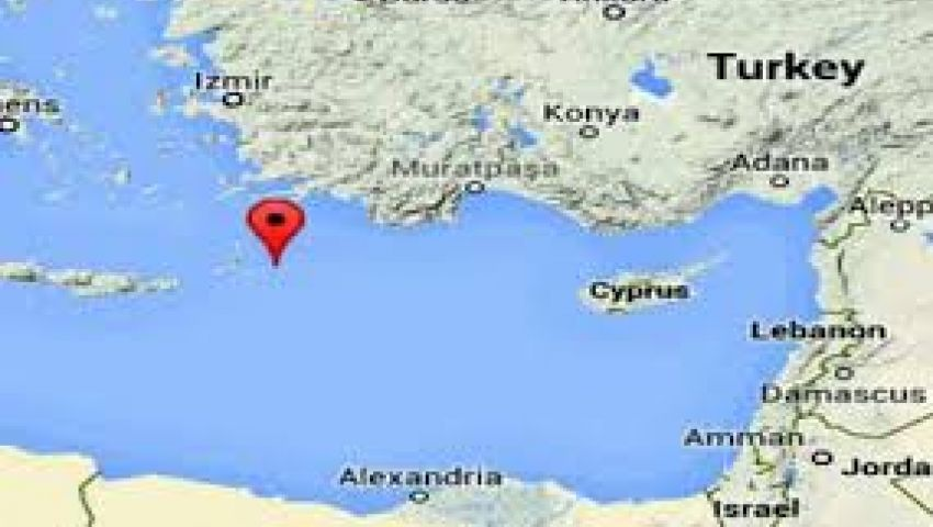 الموقف المصري: هذه حقيقة حدودنا البحرية مع إسرائيل وقبرص واليونان