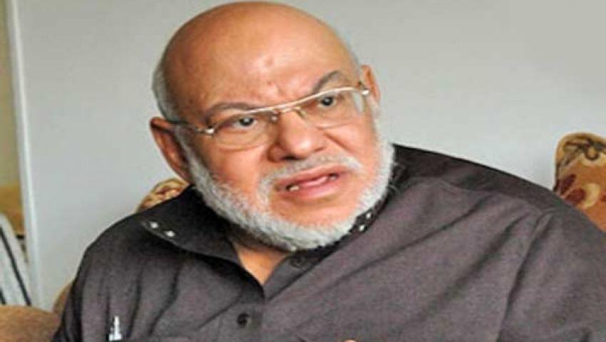 الهلباوي: الشعب لن يقبل اعتقالات الإخوان