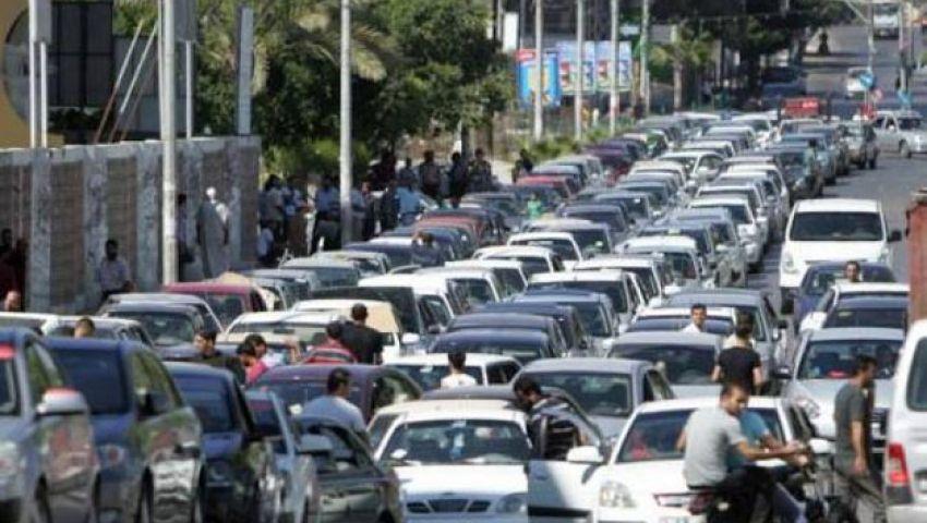 تصدير أزمات غزة إلى إسرائيل.. وارد