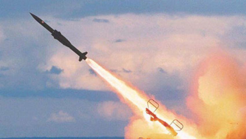 سقوط صاروخين من سوريا على شرقي لبنان