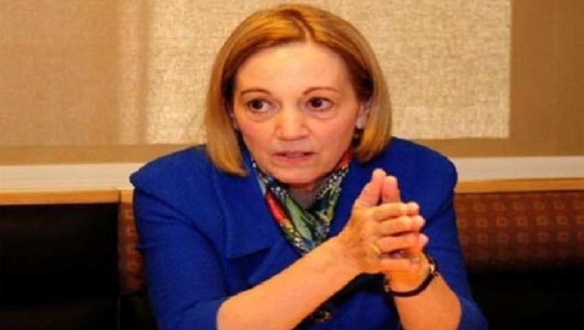 الخازن: الدور الأمريكي في مصر مرفوض