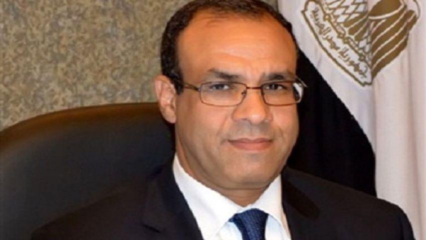 الخارجية: نراجع كافة المساعدات الخارجية المقدمة لمصر