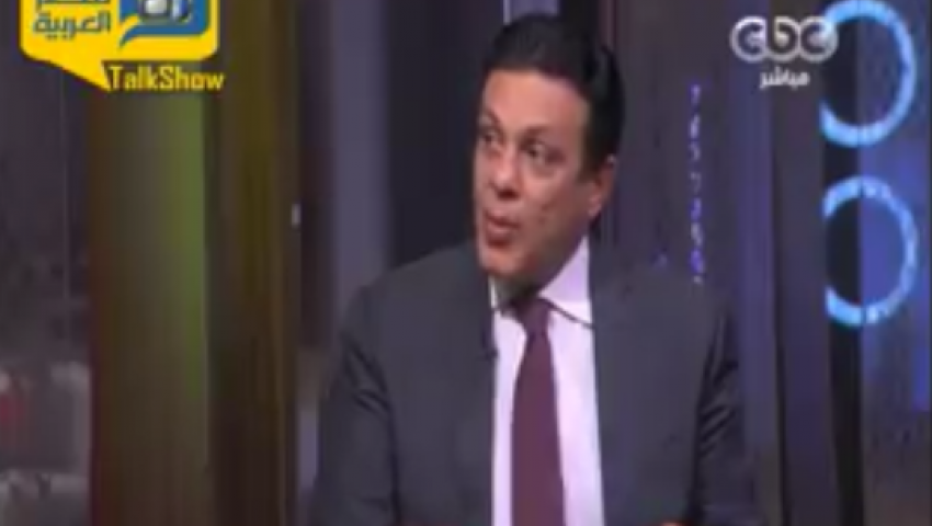 فيديو| محامي أحمد عز المحاكمات السياسية سبب خراب مصر