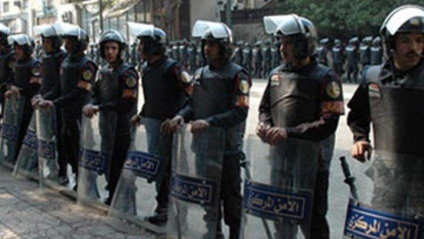 اعتقال 3 من قيادات الإخوان ببني سويف