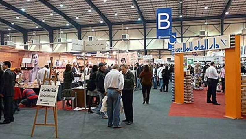 الجمهور يشتكى من غلاء أسعار الكتب