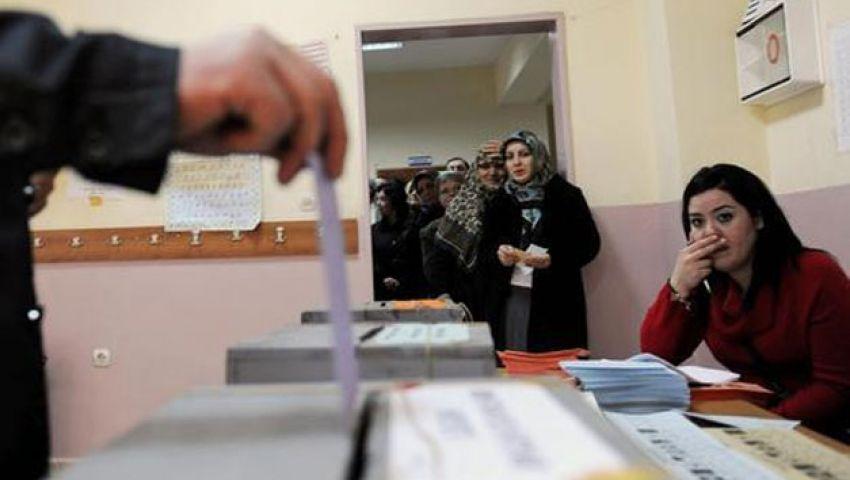 إقبال كثيف على انتخابات تركيا المحلية