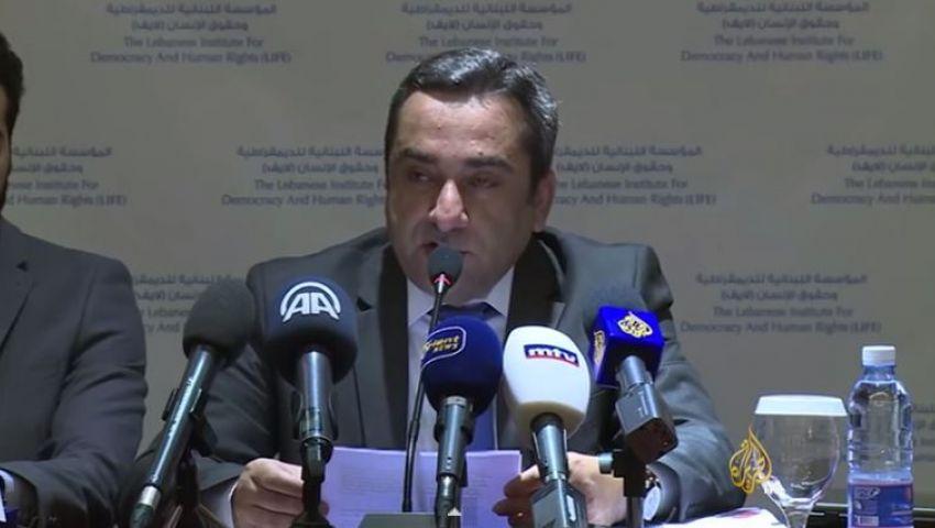 فيديو.. تقرير حقوقي: لبنان معتقل كبير للاجئين السوريين