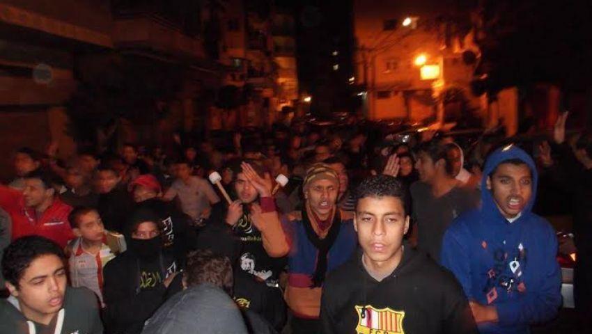 بالفيديو..مسيرات معارضة للسلطة الحالية تجوب المحافظات
