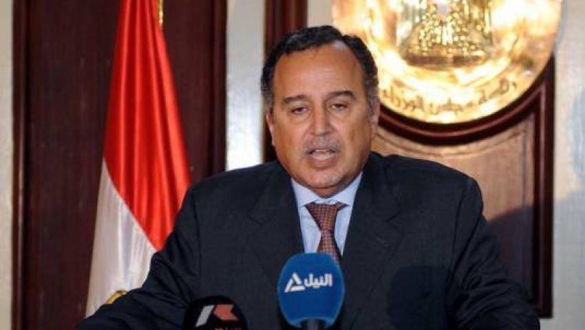 وزير الخارجية: مصر لن تجاهد في سوريا