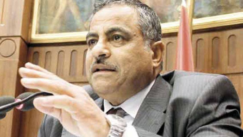 النائب العام يحيل بلاغا ضد فهمي لنيابة الأموال العامة