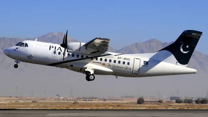 رسميًا.. تعليق الرحلات الجوية الباكستانية والكينية إلى الصين بسبب كورونا