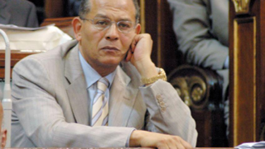 السادات: جهات داخل البرلمان وخارجه لم تكن راضية عن رئاستي لـحقوق الإنسان