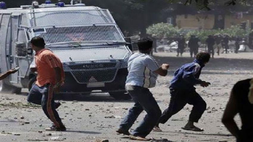 مصيلحي: الإخوان يستغلون الأطفال في السياسة