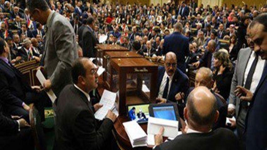 اجتماع مغلق للنواب المكلفين بالرد على انتقادات البرلمان الأوربي