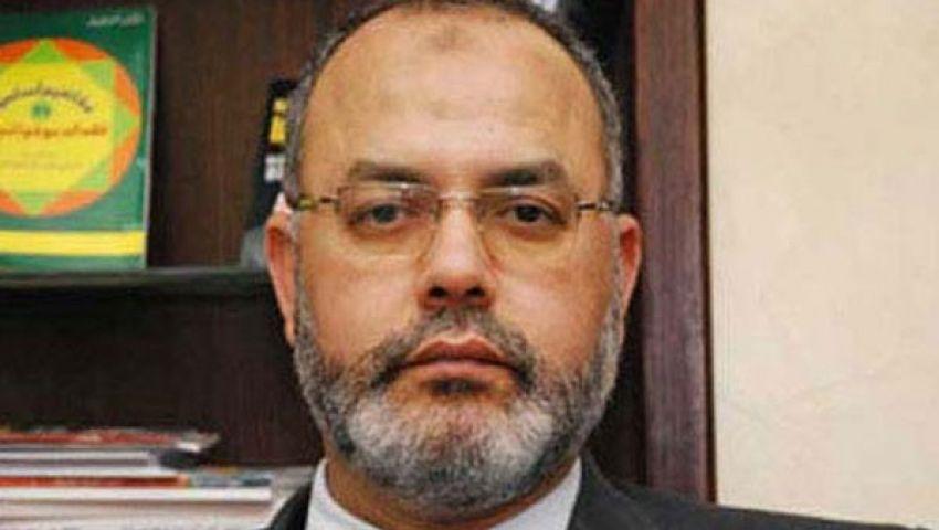 احتجاز نشطاء بتهمة حرق سيارة الحسيني بالمحلة
