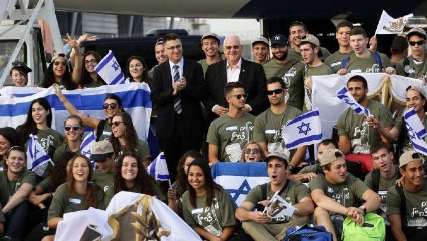 الصهيونية الأمريكية الجهادية على أرض فلسطين